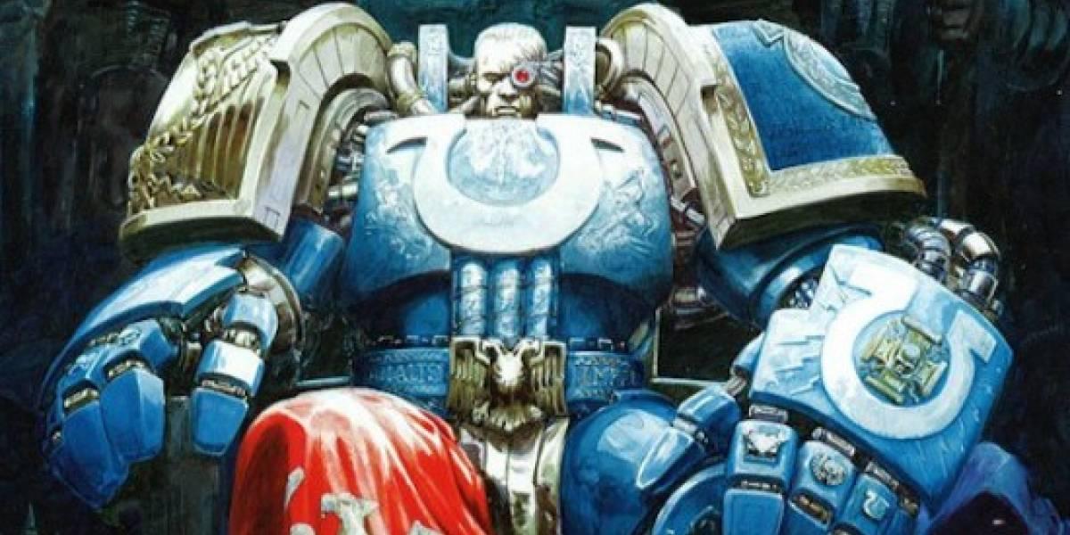 Nuevo trailer de Warhammer 40K: Space Marine [gamescom 2010]