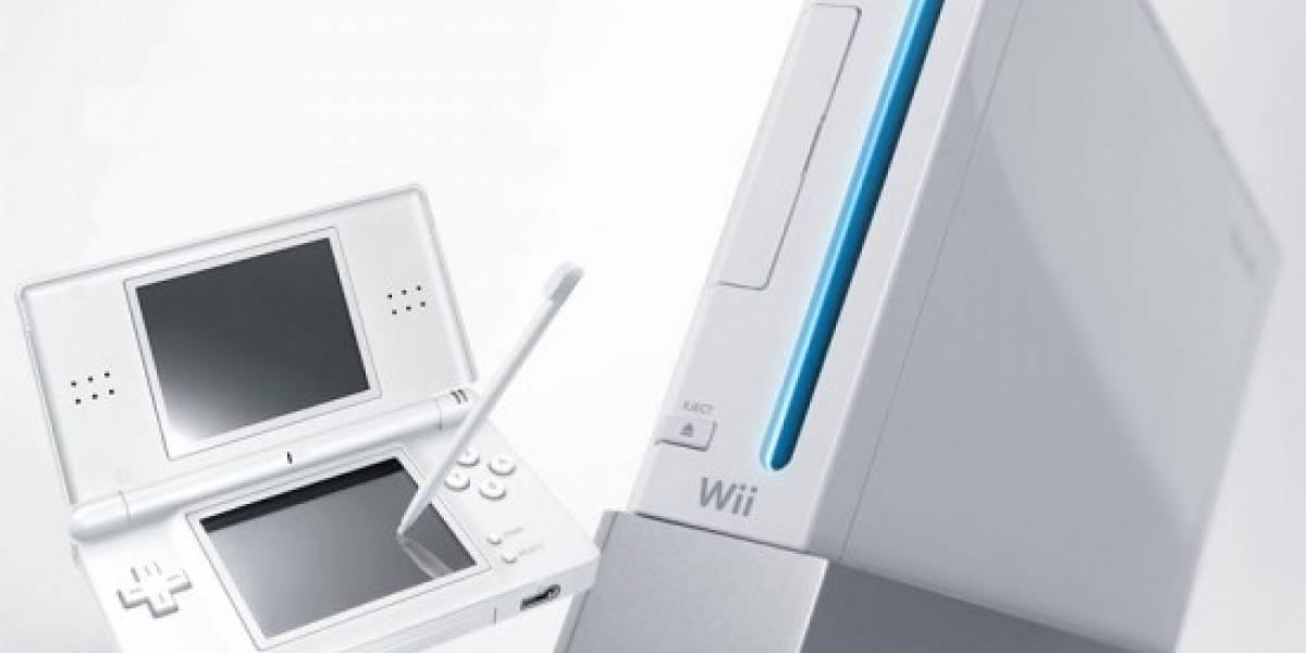 Nintendo revela su lista de juegos para Europa
