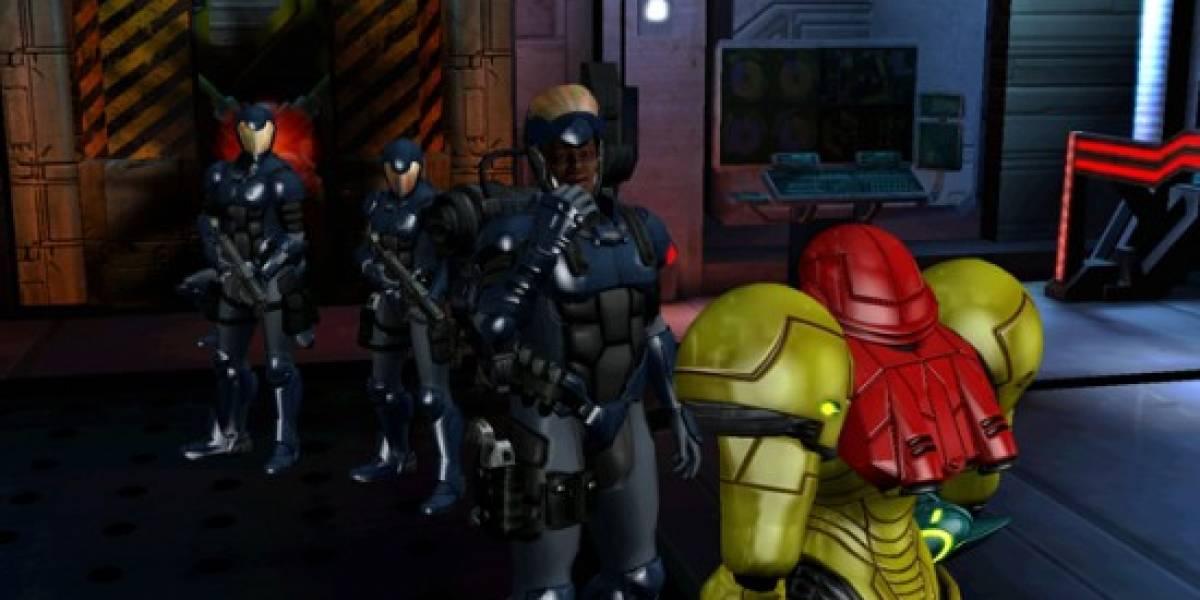 Sakamoto: Sin Team Ninja no hay secuela de Other M