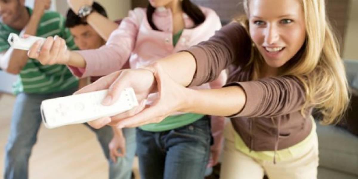 Futurología: Wii Party inlcuirá Wii Remoto; Metroid: Other M para Septiembre en Japón