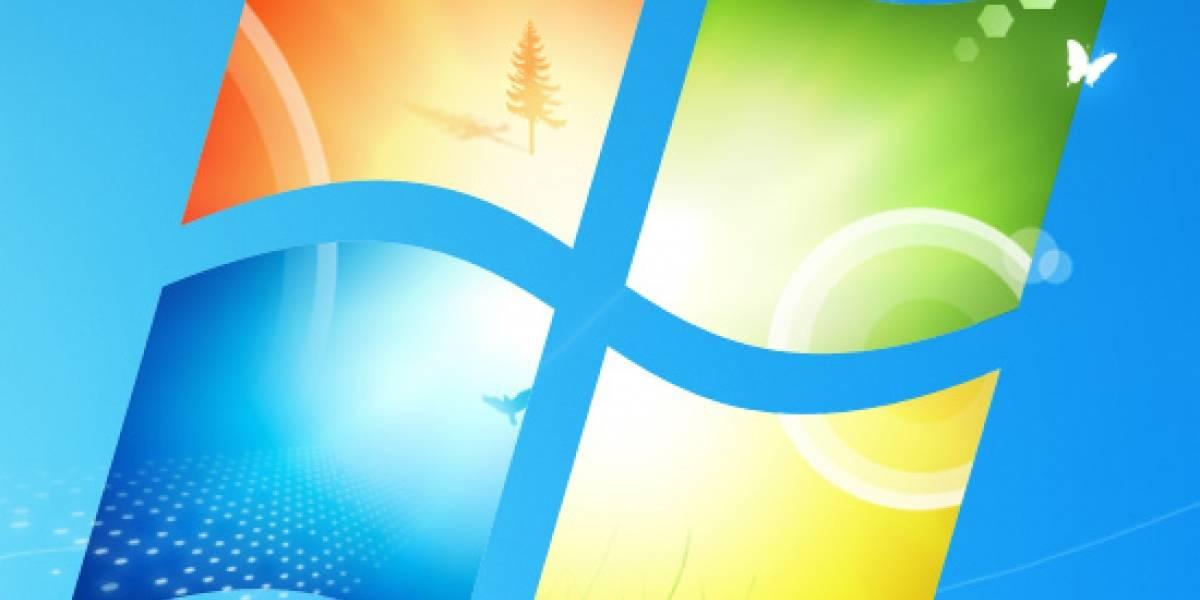 Para jugar, Windows 7 es casi tan bueno como XP