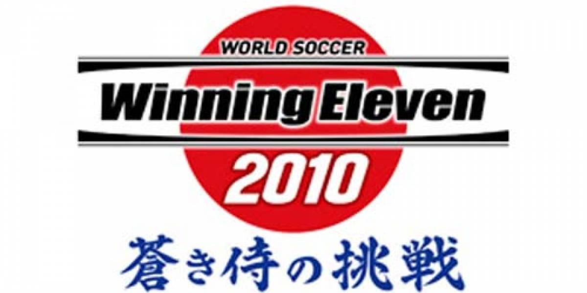 Japón recibirá un nuevo Winning Eleven basado en el mundial