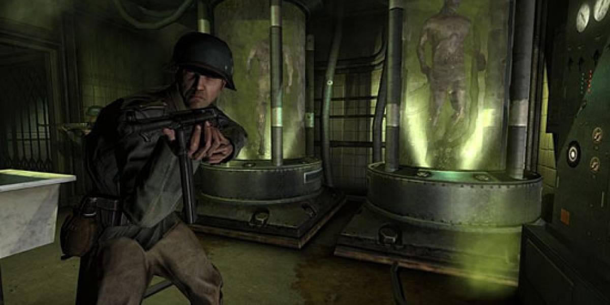 Activision despide a un equipo desarrollador de Wolfenstein