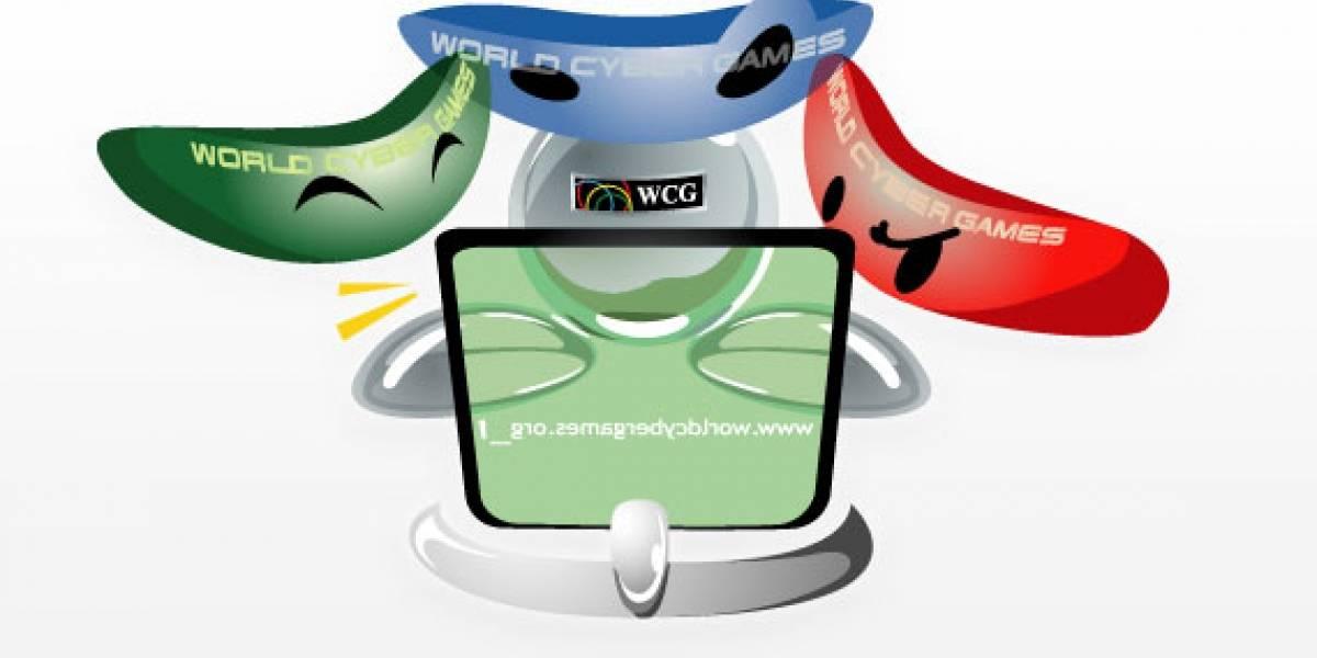 Mañana: Último día para inscribirte en la World Cyber Games Chile