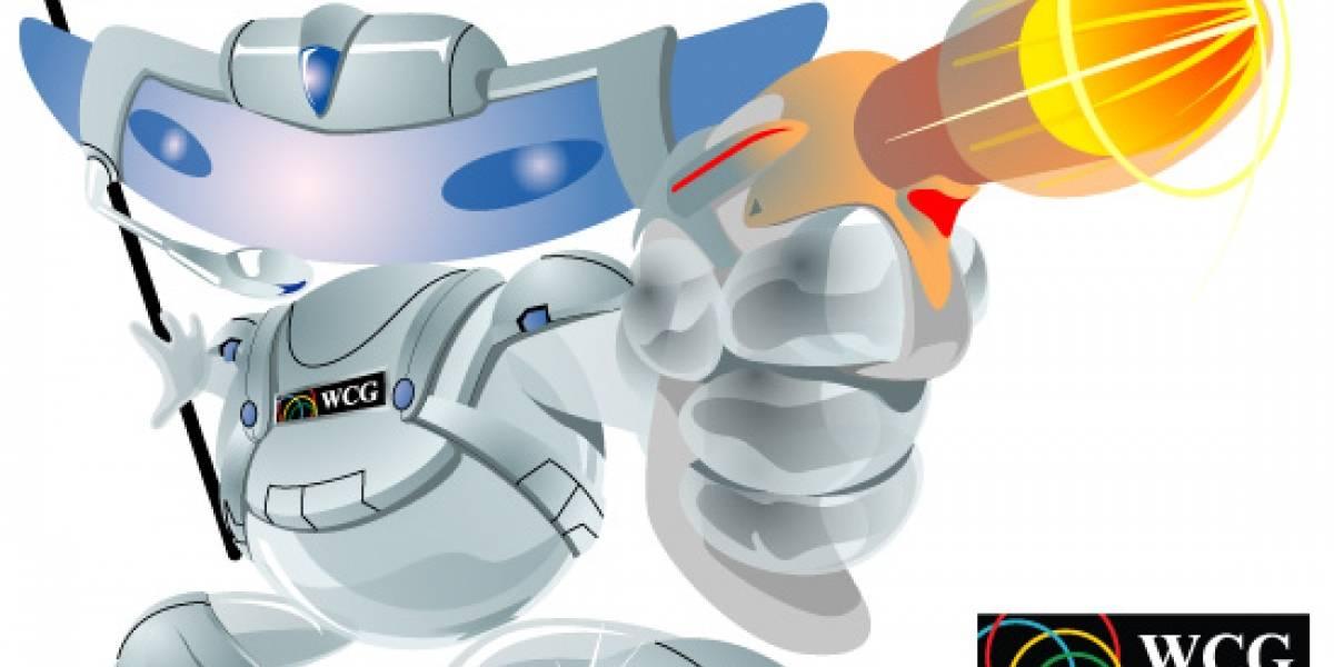 Futurología: Este lunes se abren las inscripciones para World Cyber Games Chile 2009