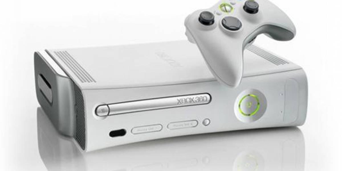 Ya van cerca de 42 millones de Xbox 360