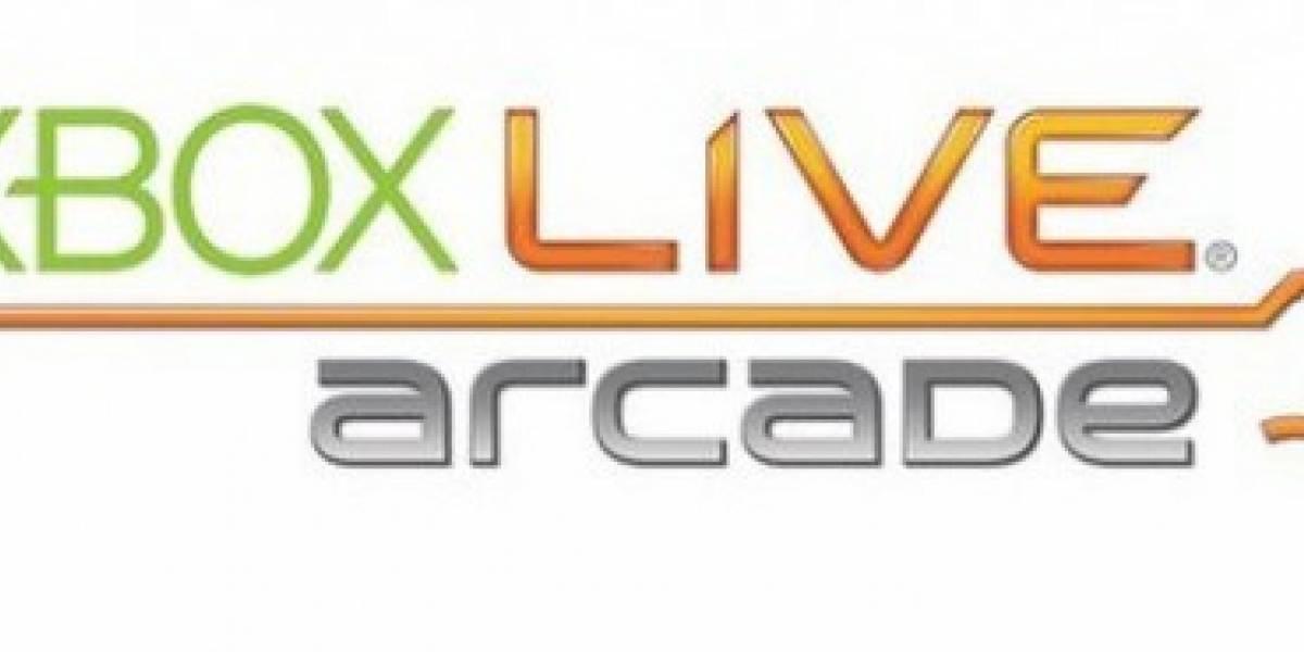 Los juegos casuales de XBLA representan solo el 5% en ventas