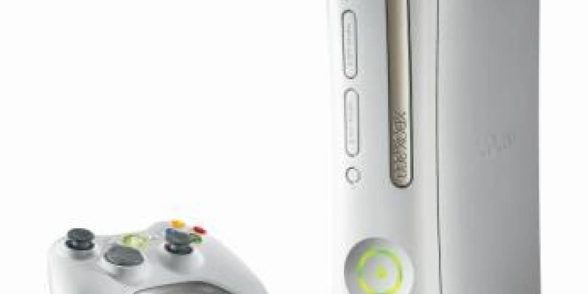 Xbox 360 rebaja sus precios en España
