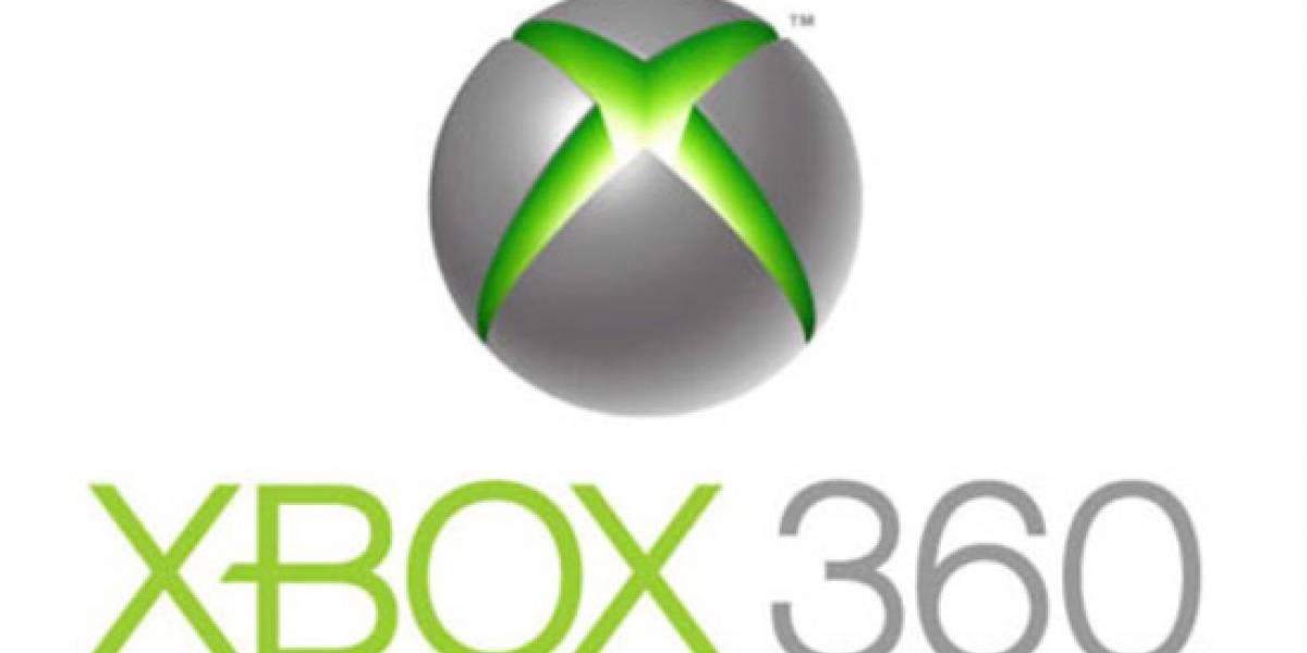 Xbox 360 recibe actualización de sistema y demo de Wolfenstein