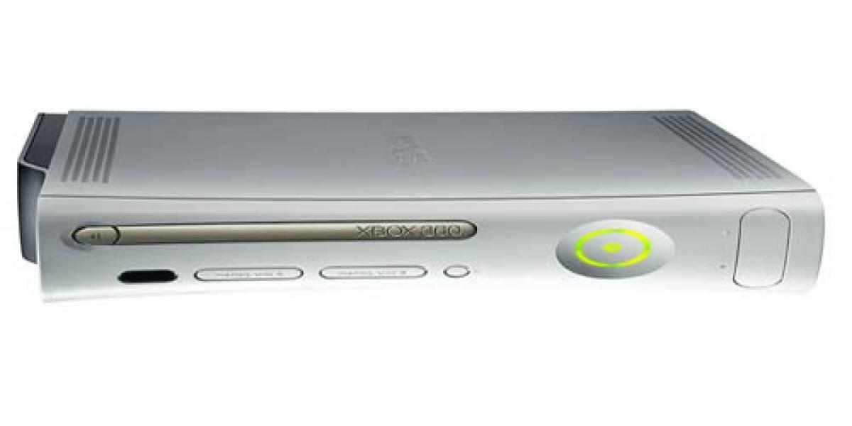 MSN Latino dice que la nueva Xbox 360 es más delgada