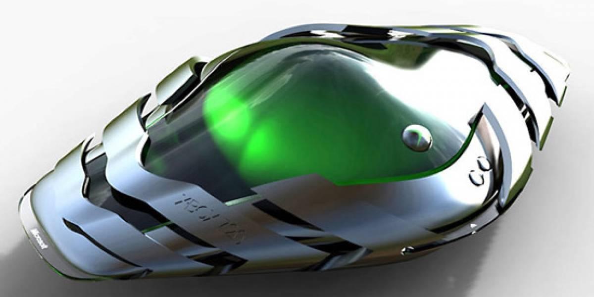 Futurología: La próxima Xbox tendrá procesadores de AMD