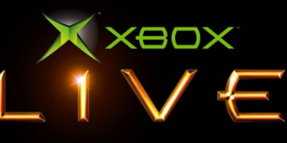 Nuevamente en línea el DLC para los originales de Xbox