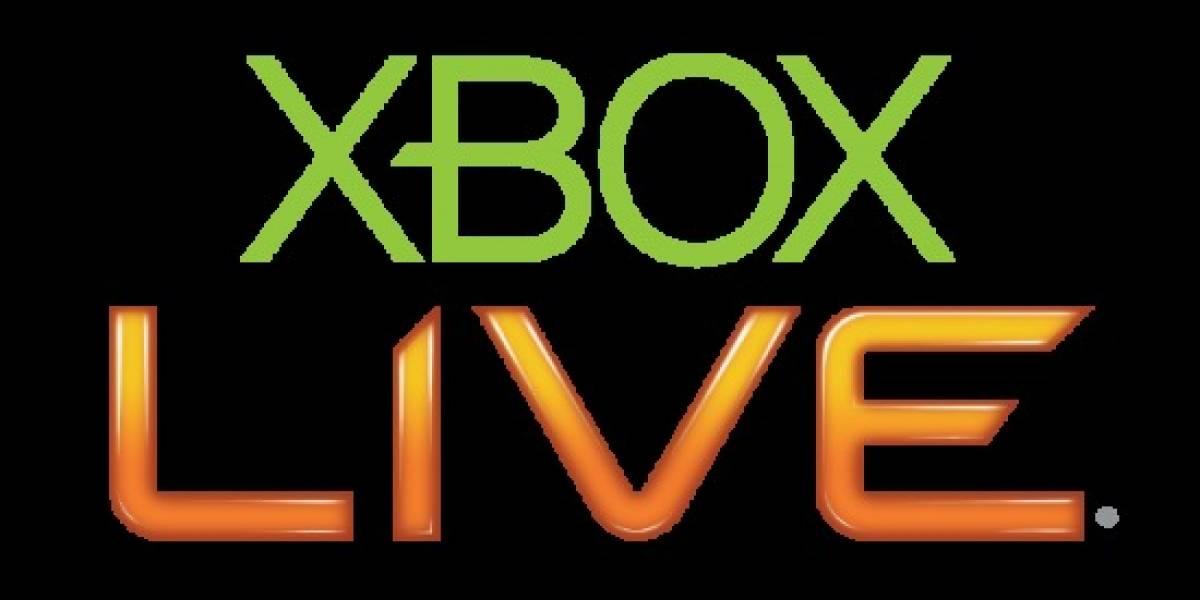 XBOX Live Gold al gratín por hasta 5 días