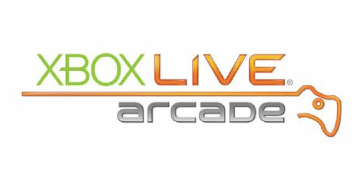 Microsoft elimina el límite de tamaño para juegos de XBLA