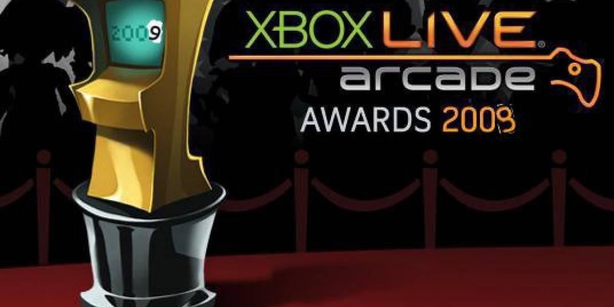 Ganadores de lo mejor de XBLA 2009