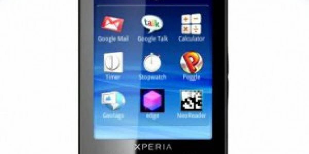 Chile: Claro venderá planes con el Sony Ericsson Xperia X10 mini a $0