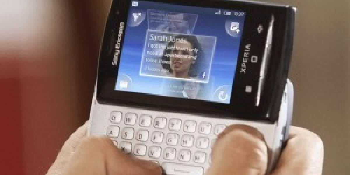 Android 2.1 se retrasa hasta fines de octubre para la línea XPERIA de Sony Ericsson