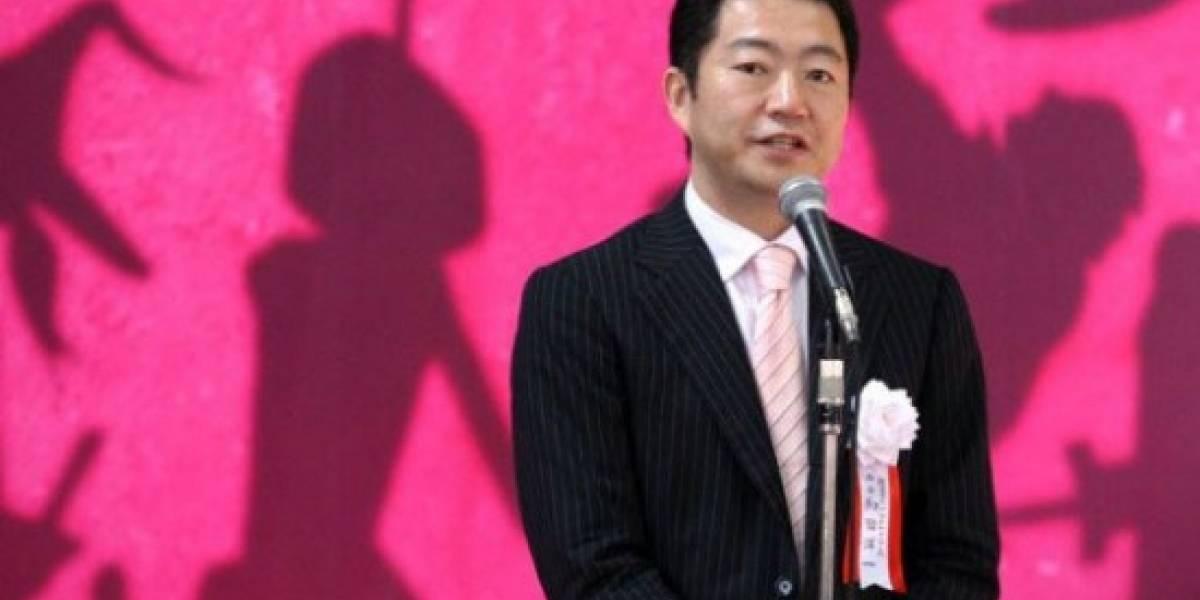 Yoichi Wada: No hay desarrolladores jóvenes en Japón