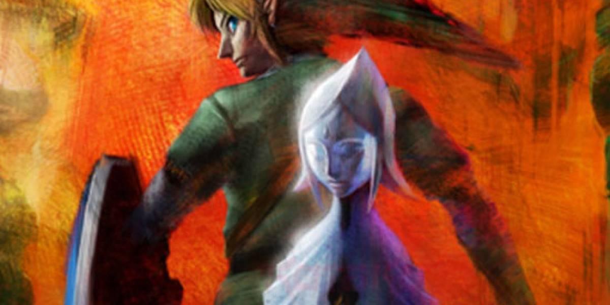 Nintendo, Zelda y una sorpresa para la E3 2010