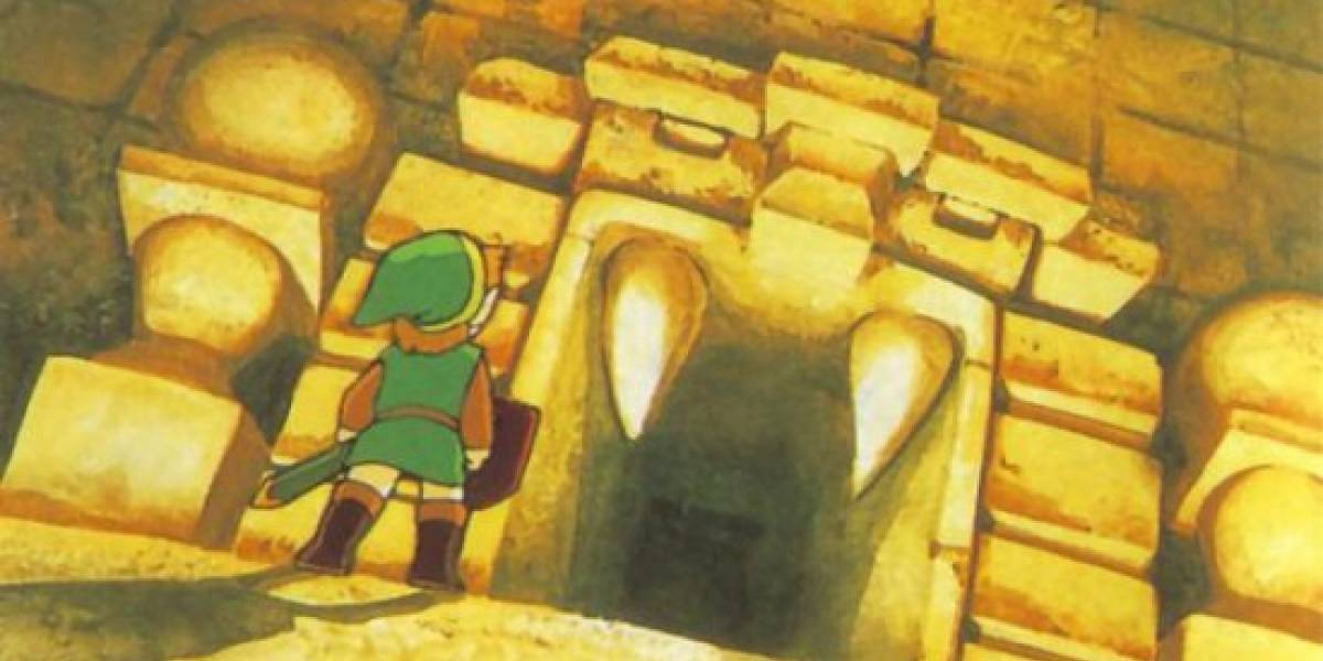 (139) Recordando a The Legend of Zelda