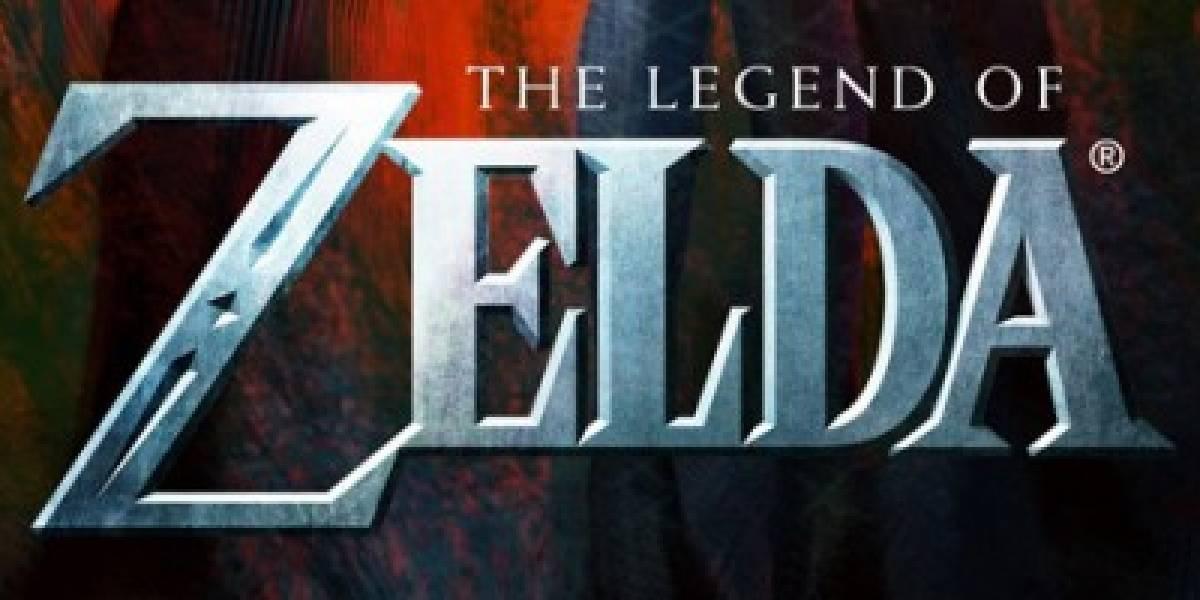 Satoru Iwata confirma nuevo Zelda en la E3