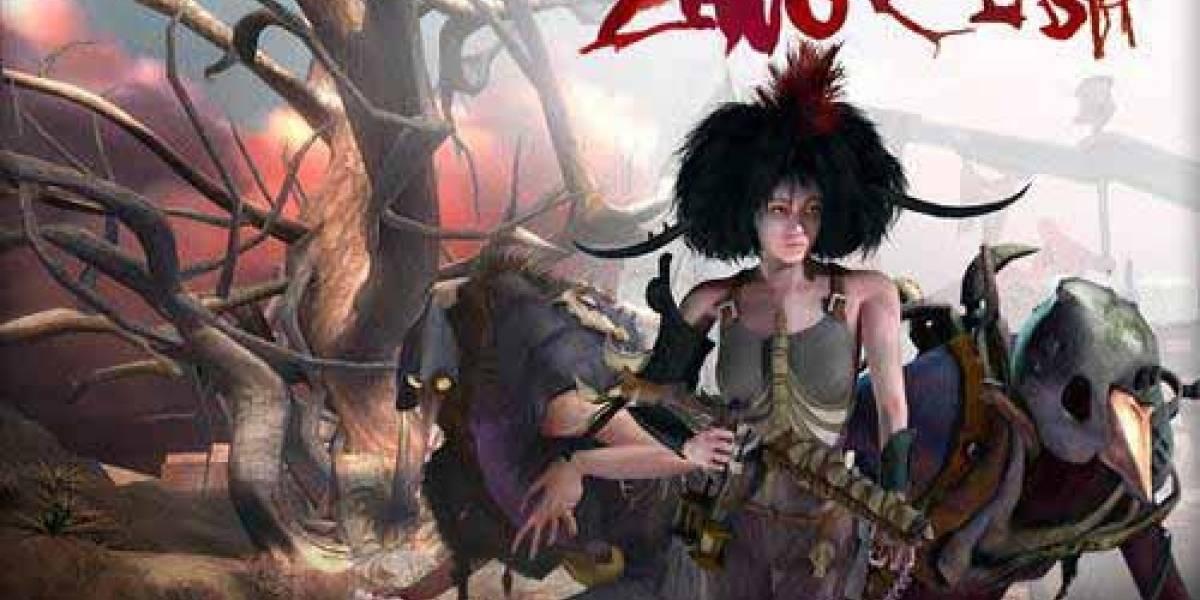 ACE Team habla de su futuro (y de Zeno Clash 2)