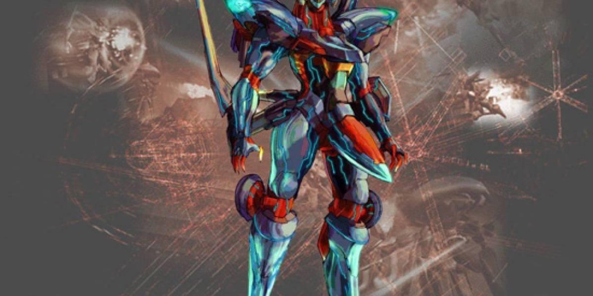 Un nuevo Zone of the Enders está entre las prioridades de Kojima