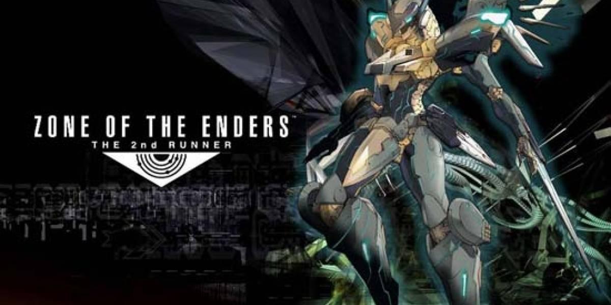 Futurología: Zone of the Enders 3 podría ser el próximo juego de Kojima