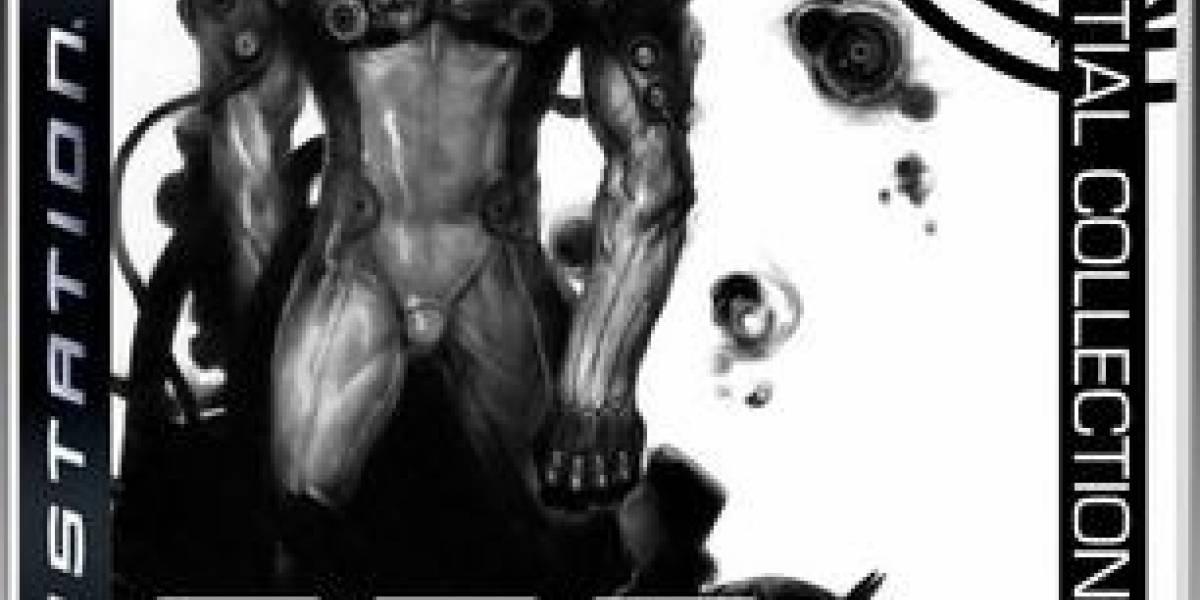Futurología: ZoE3 después de MGS Rising...según Kojima