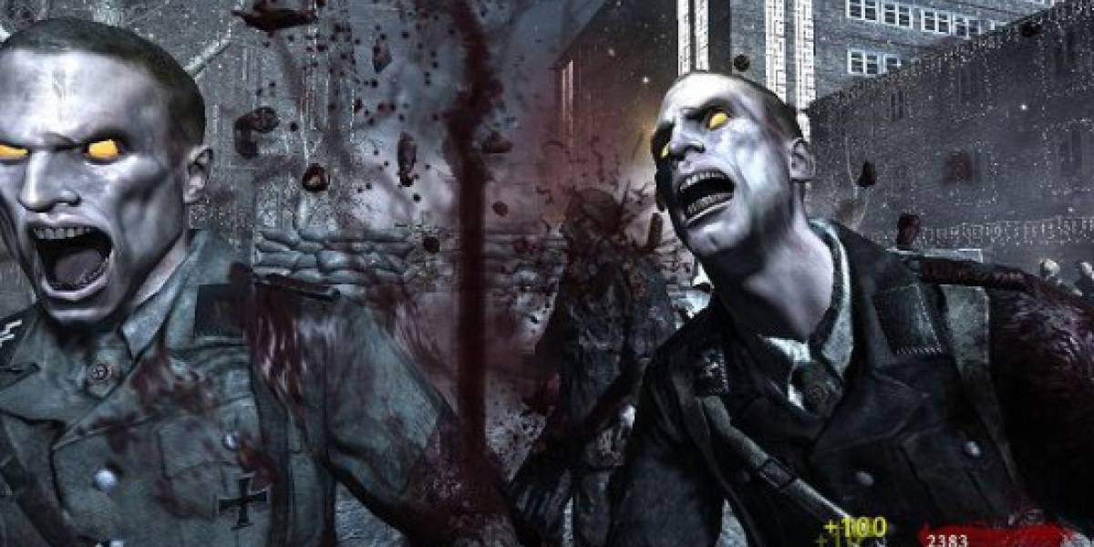Futurología: Volverían los zombies y algunos de los posibles actores de CoD: Black Ops