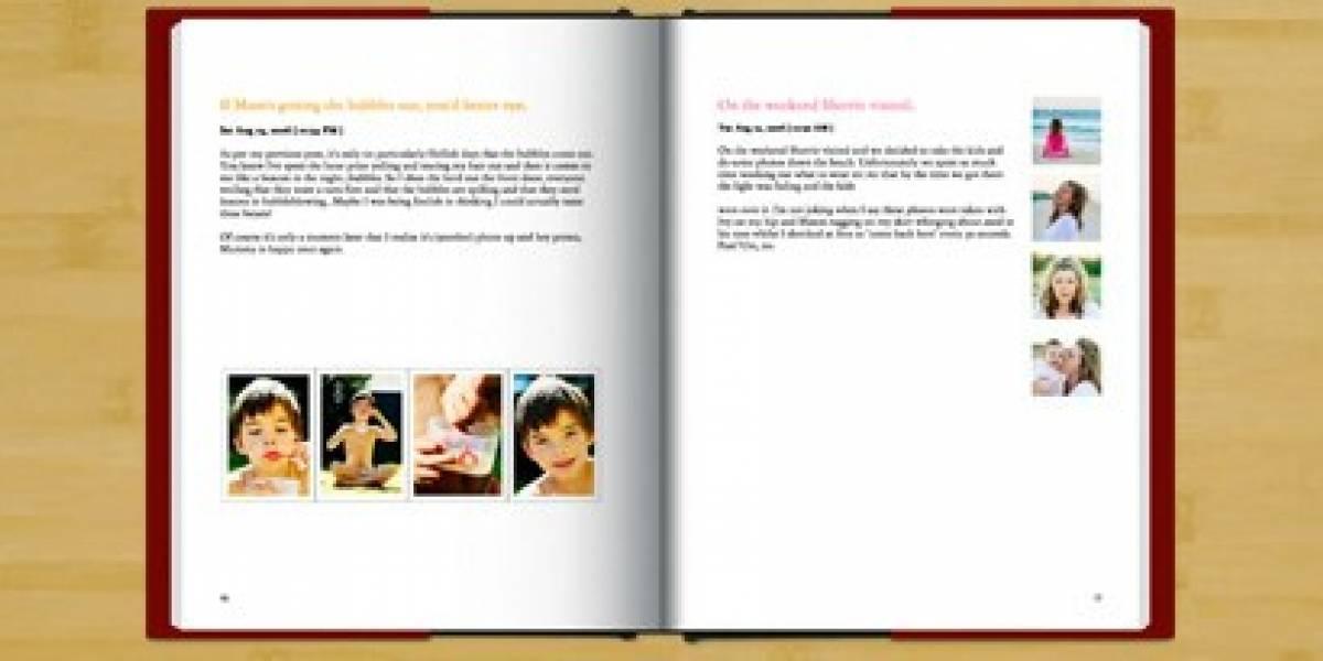 Blog Book: Transforma tu blog en libro