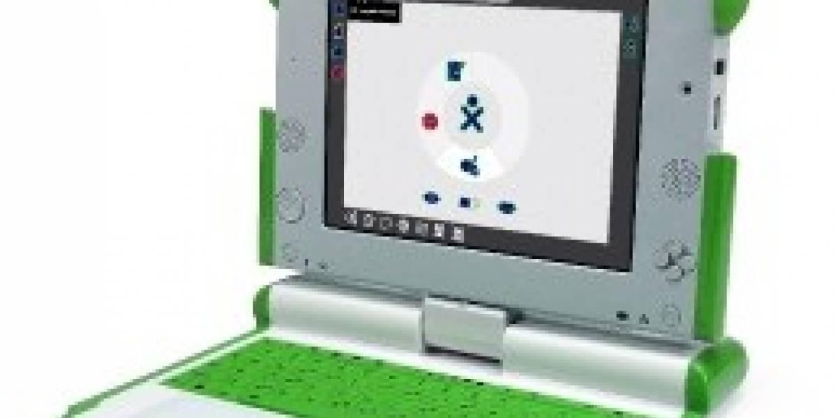 Comienza la producción del OLPC
