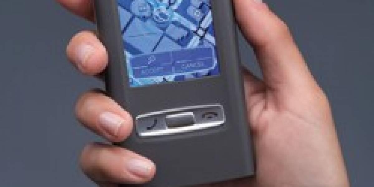 AudiPhone: Celular + MP3 + GPS de Audi