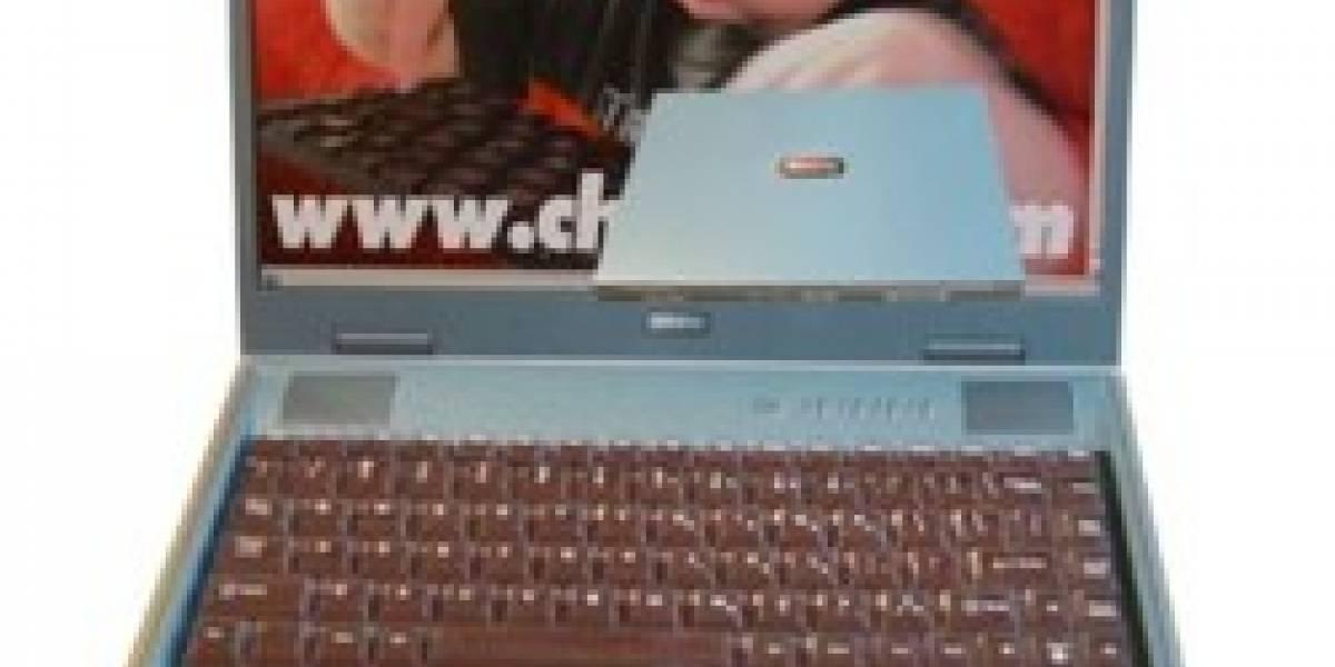 Chocolap: El Computador de $26 dólares