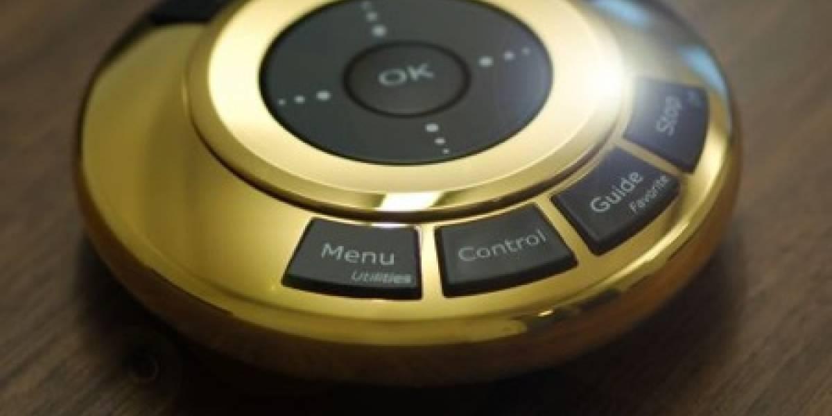 Gold RC1: El control remoto más caro del mundo