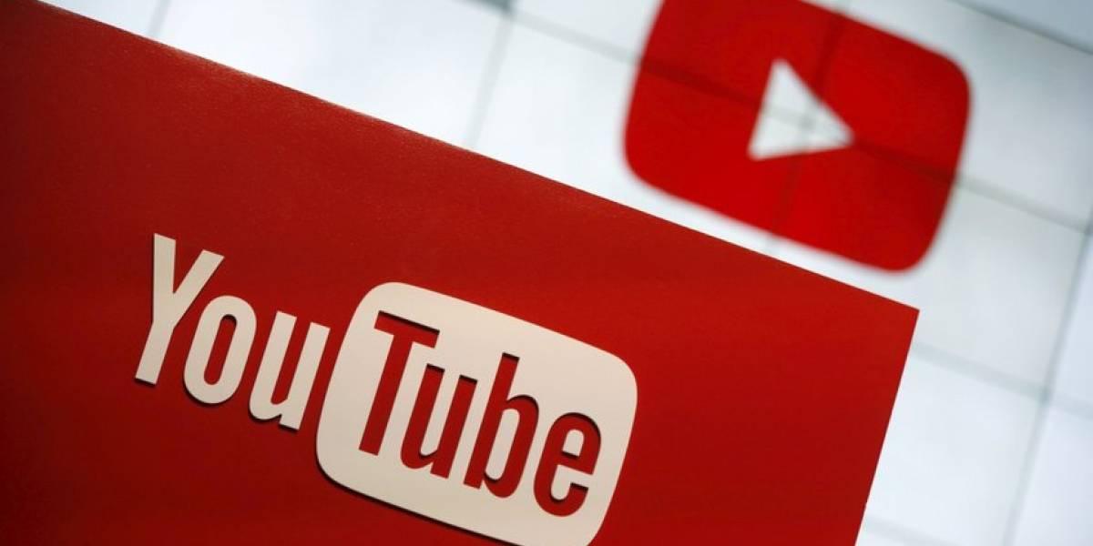 YouTube diferenciará vídeos de medios públicos para aumentar la transparencia