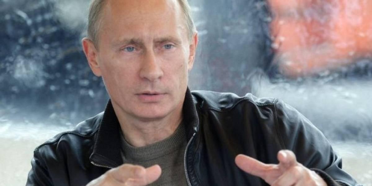 ¿Te imaginas un caza militar ruso interceptando un avión estadounidense a dos metros?