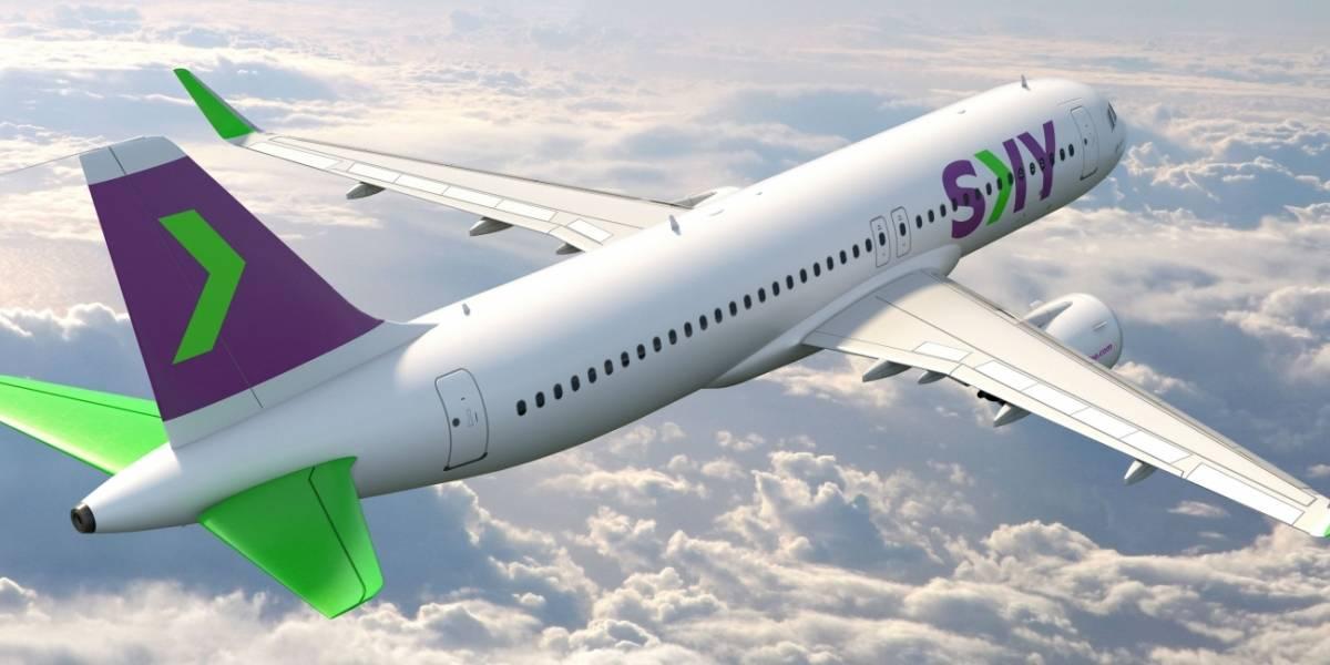 """Paulmann, líder de Sky Airlines: el crecimiento de la industria """"podría llegar a triplicarse en el corto plazo"""""""