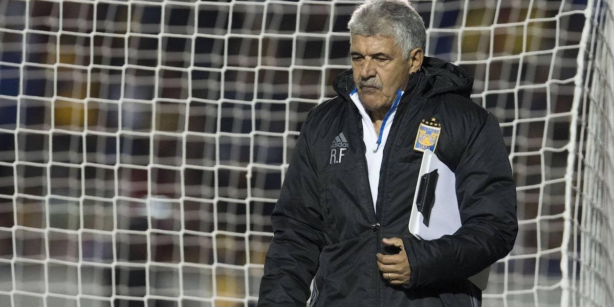 ¡Se vale llorar! 'Tuca' Ferretti anuncia su retiro
