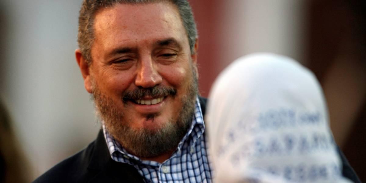 Filho mais velho de Fidel Castro comete suicídio