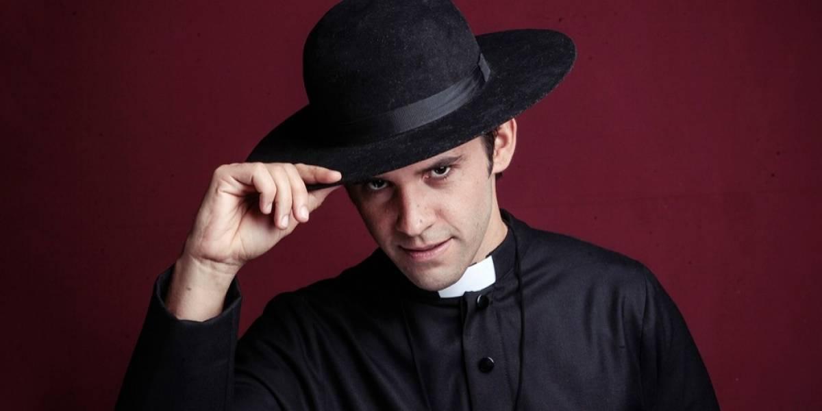 """""""Perdona nuestros pecados"""": El divertido """"Rap eclesiástico"""" que se burla del padre Reynaldo"""