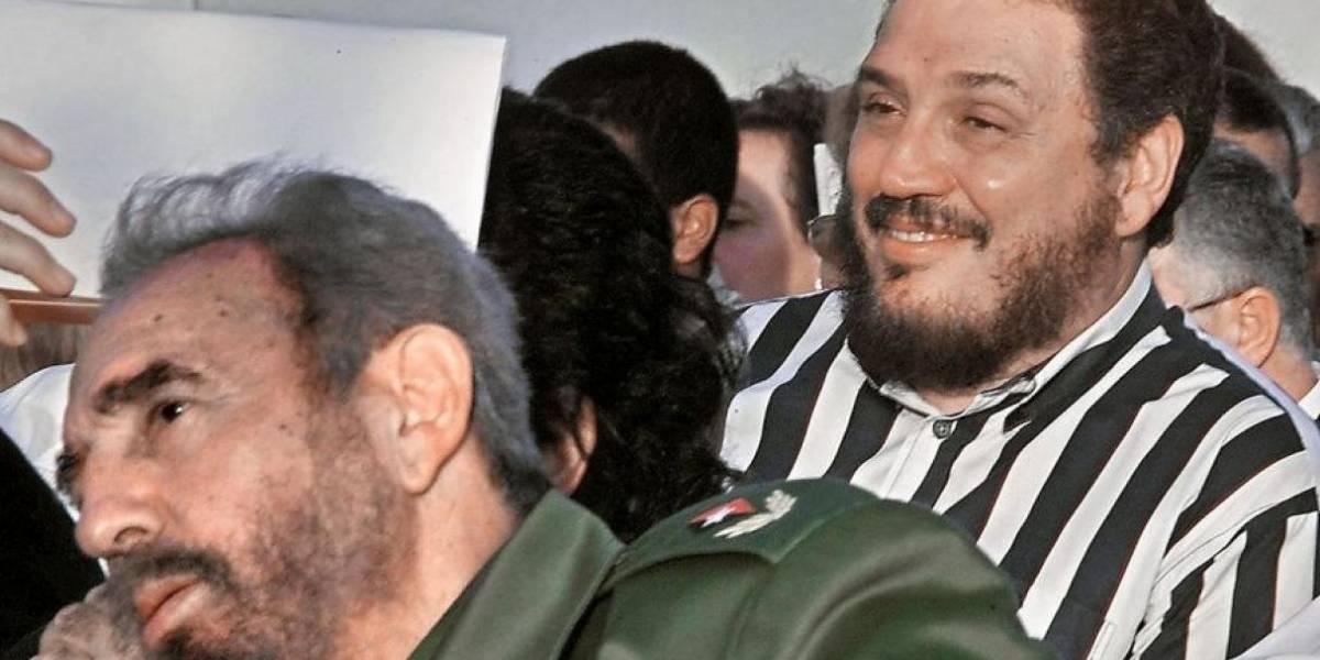 Morre Fidel Castro Díaz-Balart, filho do líder da Revolução Cubana
