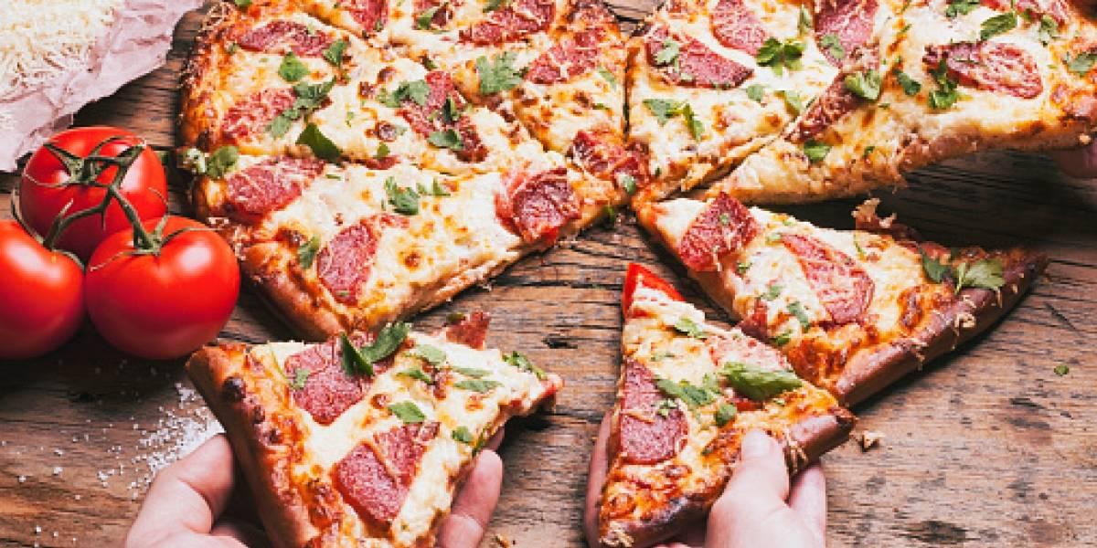 Es mejor desayunar pizza que cereal, dicen expertos