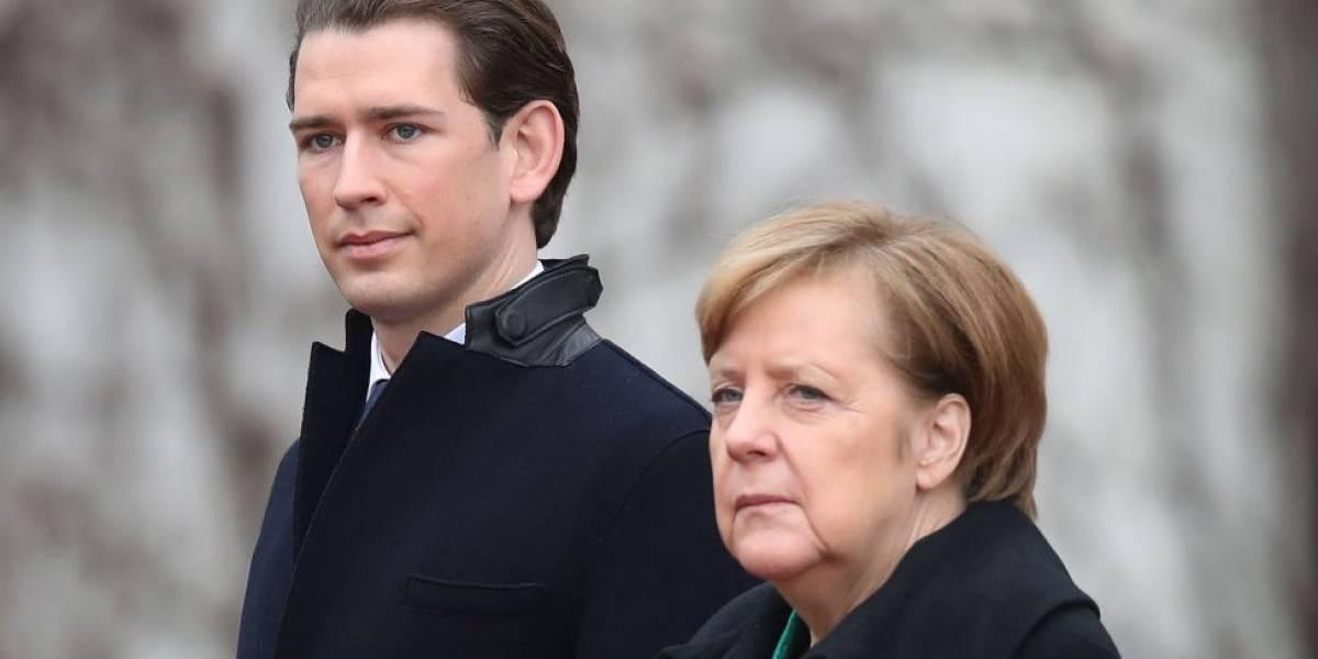 """Qué es el Grupo de Visegrado, """"los chicos malos"""" que desafían a Francia y Alemania en la Unión Europea"""