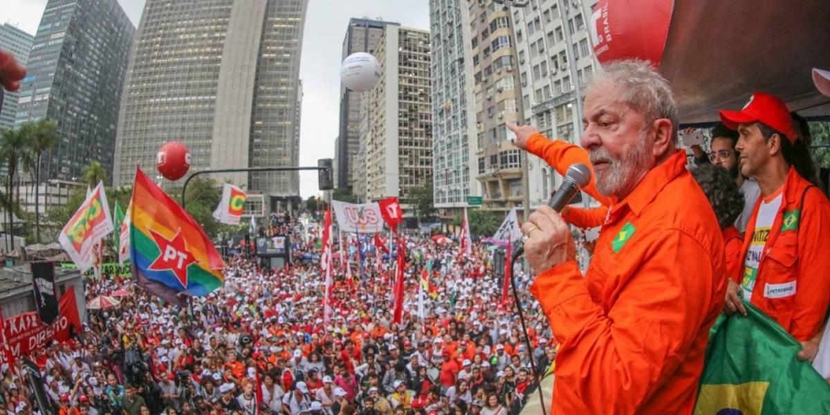 'Não sei se mereço Nobel da Paz', diz Lula
