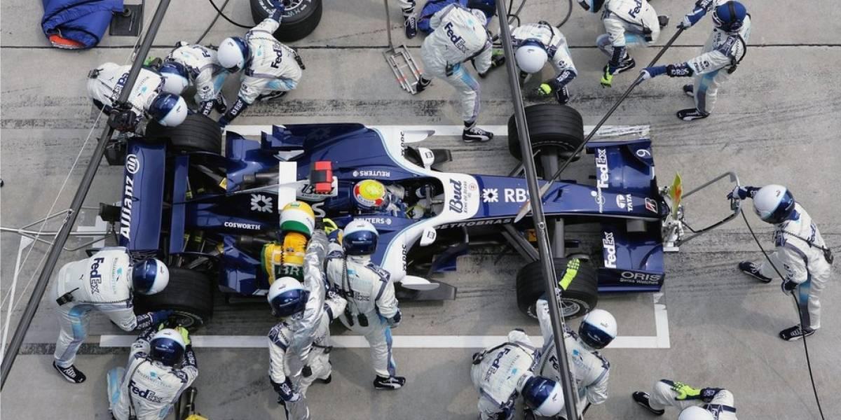 Fórmula 1 limita equipes em retorno da temporada