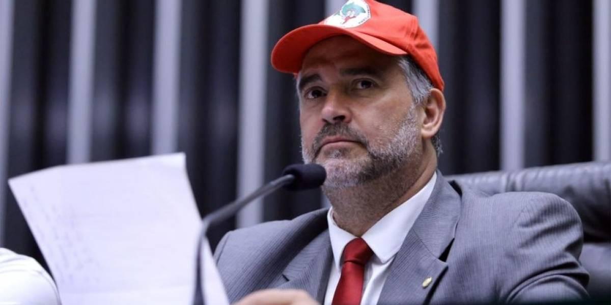 Líder do PT diz que declaração de Cármen Lúcia é 'inoportuna e inadequada'