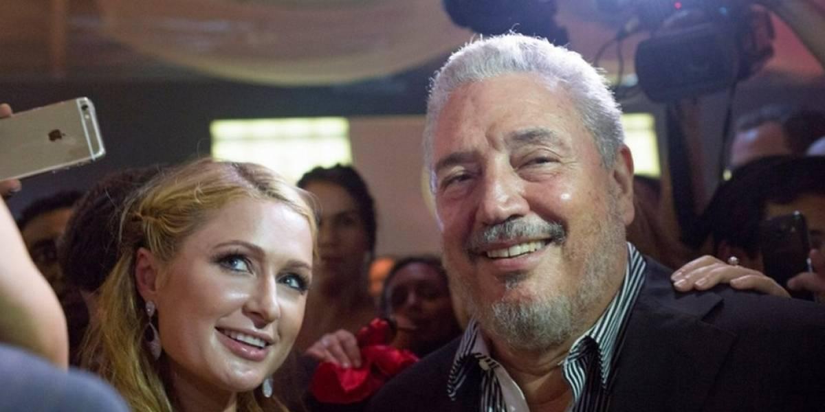 """Quem foi """"Fidelito"""", filho de Fidel Castro que se suicidou em Cuba"""