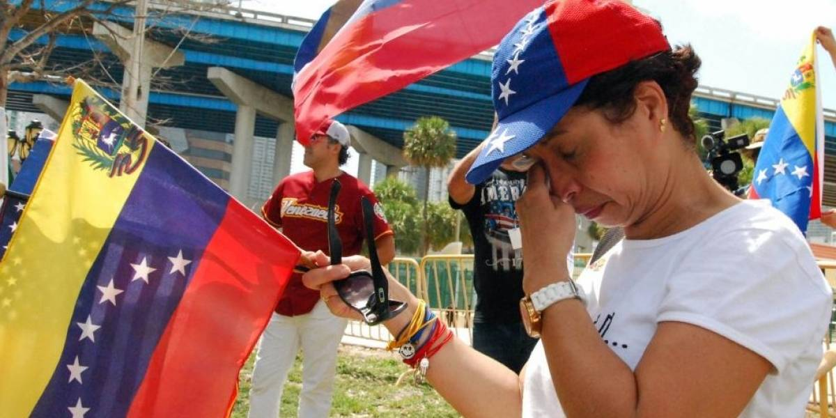 Resultado de imagen para Angustia de un venezolano
