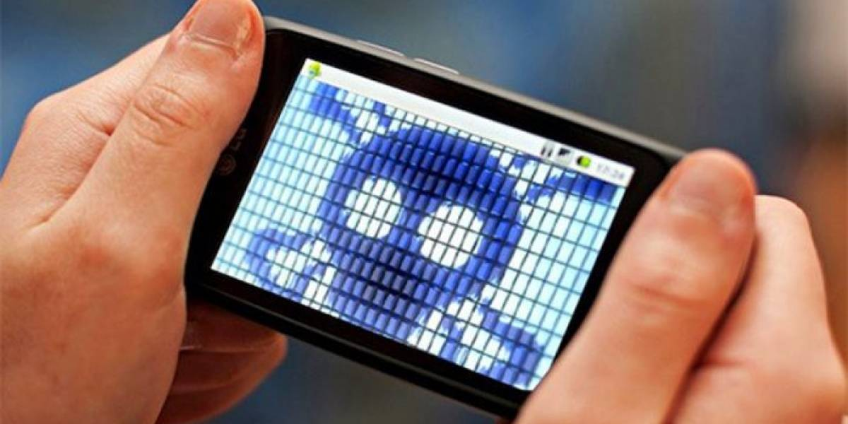 Chile: 17% de los teléfonos infectados por malware es por culpa del porno